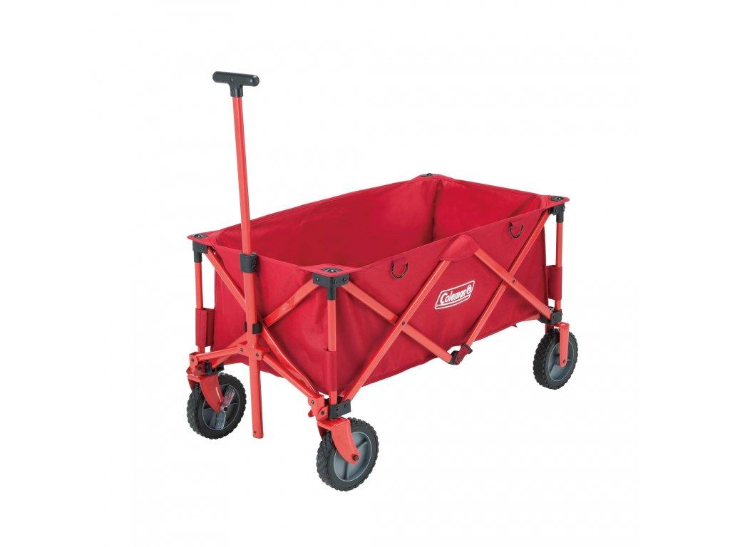 Coleman Skládací vozík