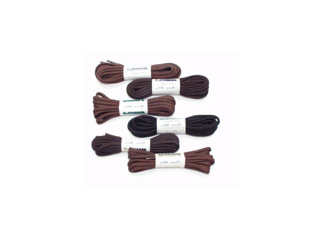 Lowa Tkaničky ATC Mid (pár) brown