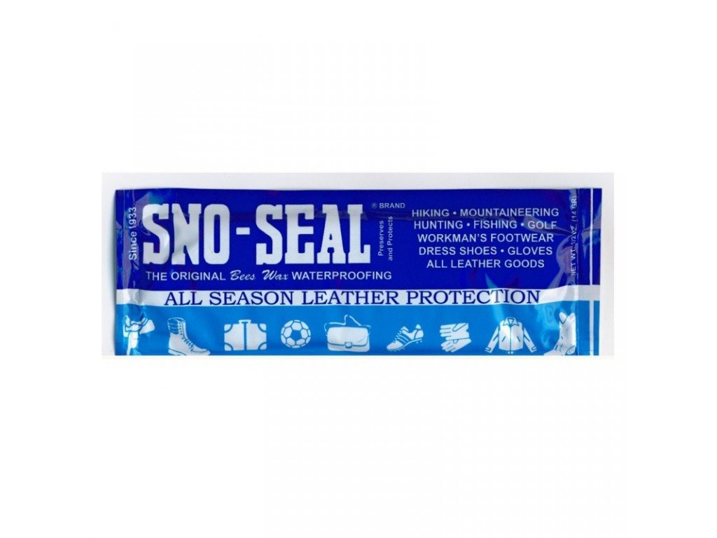 Atsko vosková impregnace Sno-Seal sáček