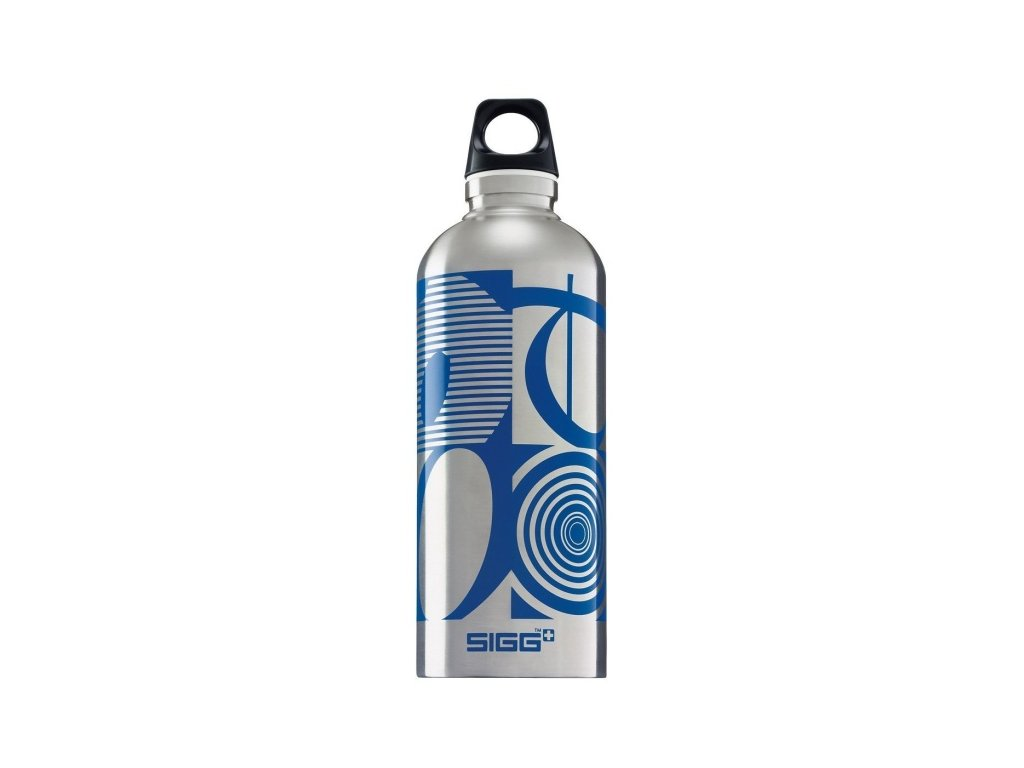 Lahev Sigg Hot & Cool Bottle 0,5l