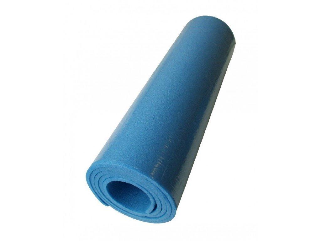 Yate karimatka jednovrstvá 8mm tmavě modrá