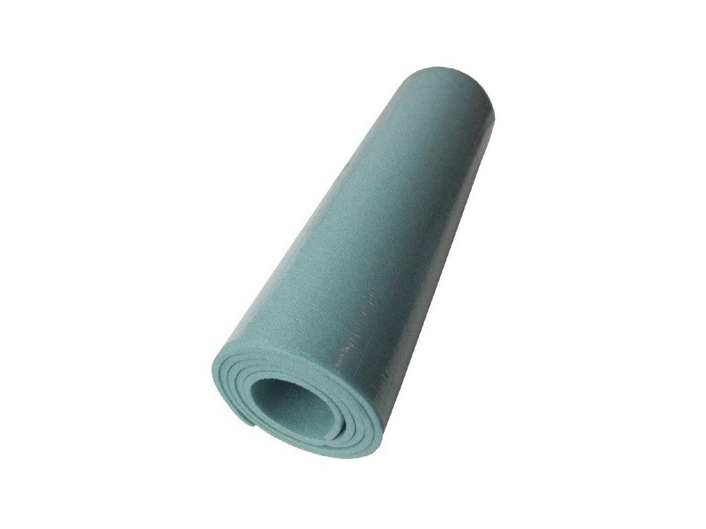 Yate karimatka jednovrstvá 8mm tmavě zelená