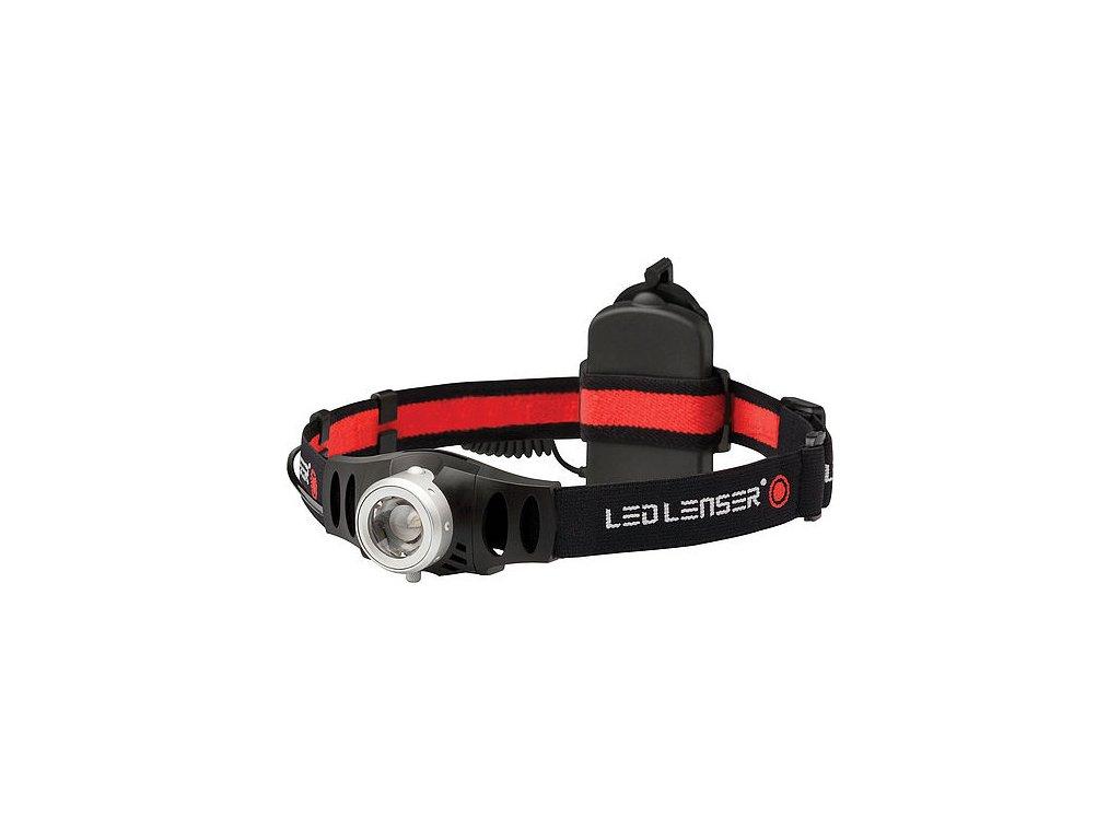 Čelovka Led Lenser H6