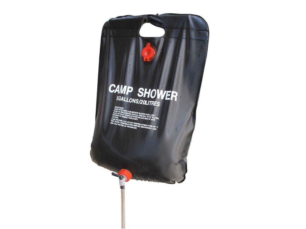 Solární sprcha Camp Shower 20L