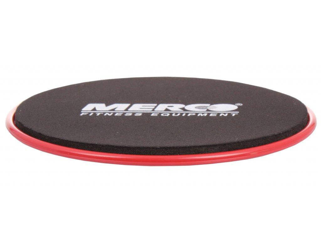 Klouzavé disky LiveUp Gliding Discs 2 ks