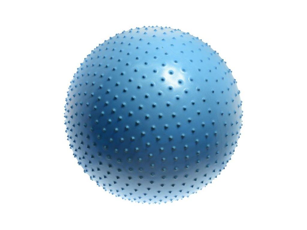 Míč Lifefit Massage Ball 65 cm