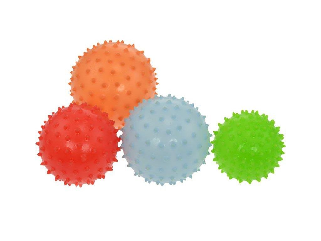 Masážní míček Lifefit 10 cm