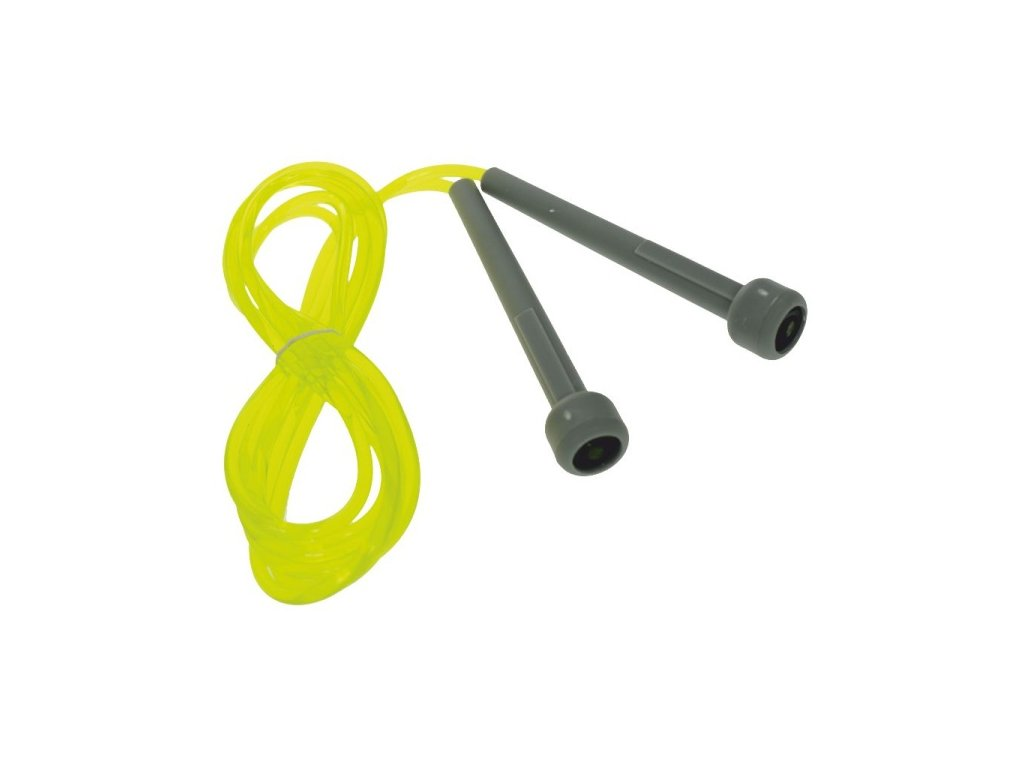 Švihadlo Lifefit Speed Rope 260cm zelené