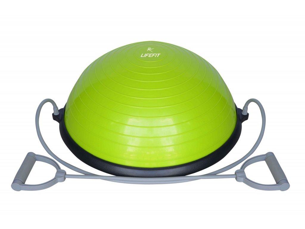 LIFEFIT Balance Ball 58 cm zelená