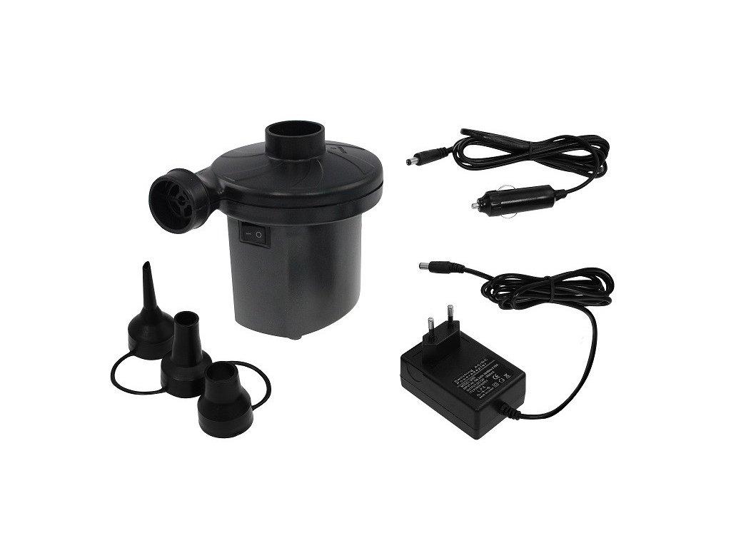 Elektrická pumpa Rulyt 12V/220V