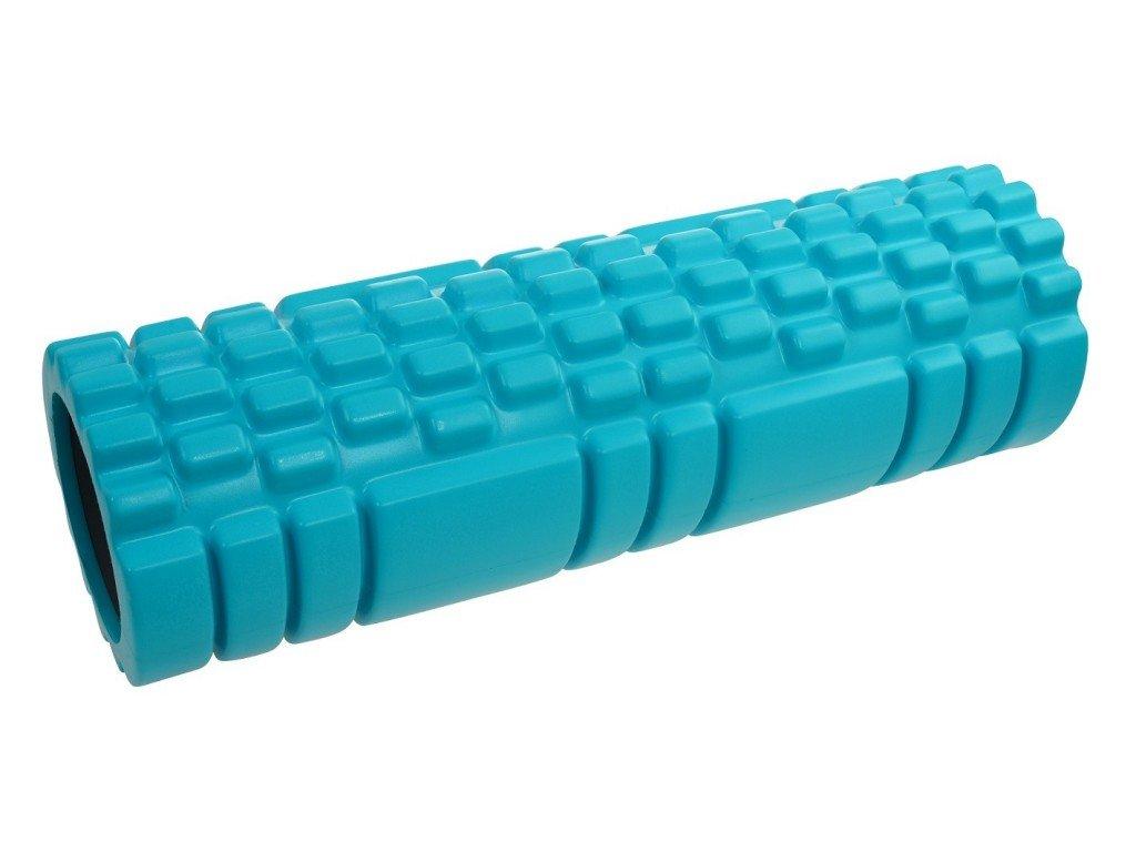 Masážní válec Lifefit Joga Roller A11 45x14cm tyrkysový
