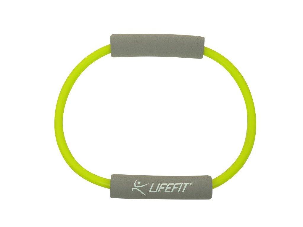 Lifefit Expamder Circle, světle zelený