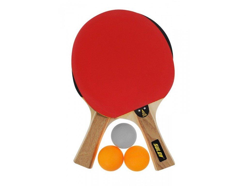 Set na stolní tenis Sulov 2ST-02