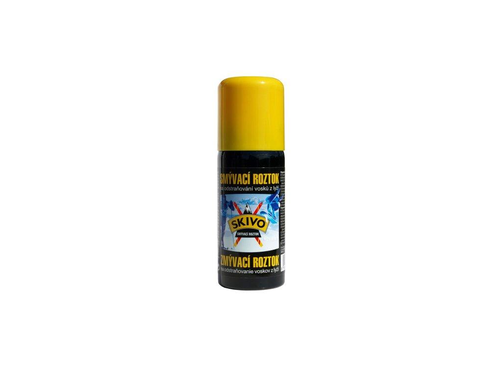 Skivo smývací roztok sprej 100ml
