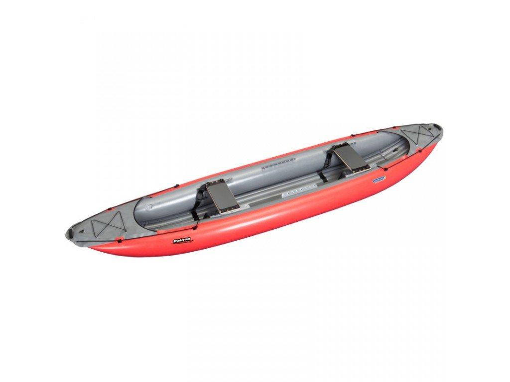 Nafukovací kanoe Gumotex Palava 400