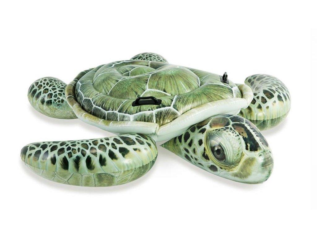 Nafukovací želva Intex