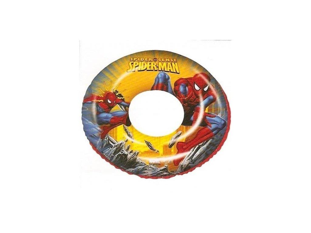 Mondo Plavecký kruh Spiderman 50 cm