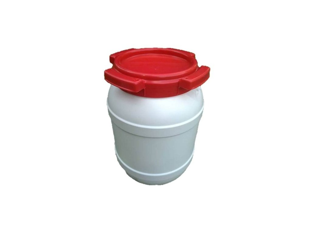Vodotěsný soudek 6,4 litrů