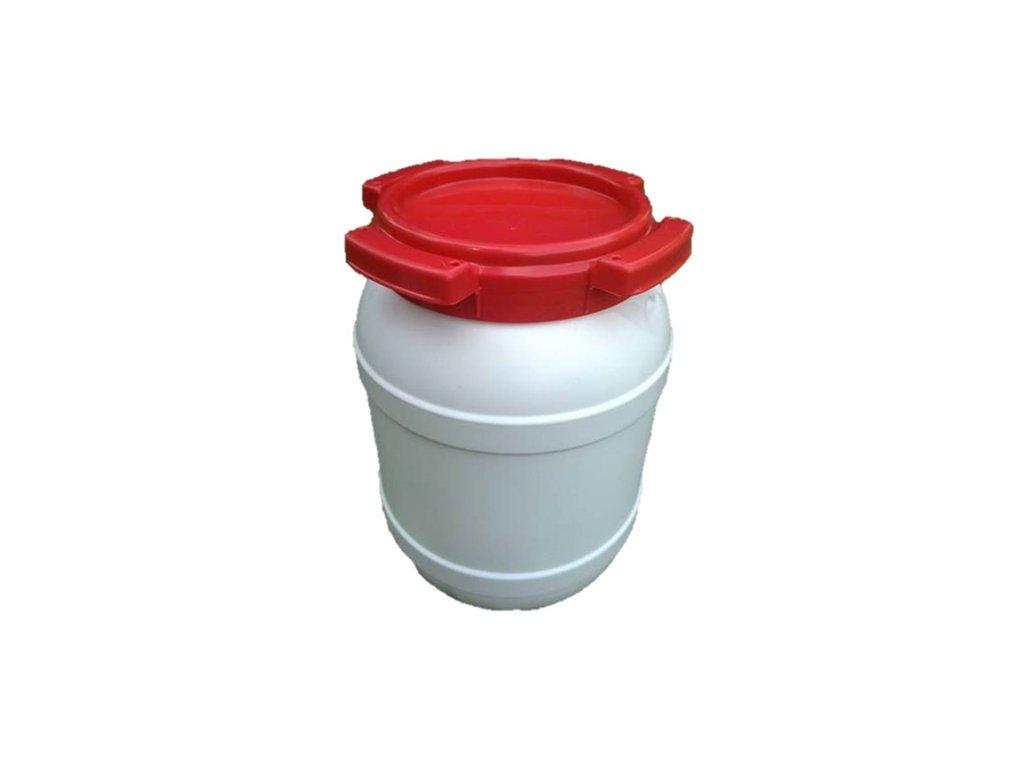 Vodotěsný soudek 15,4 litrů