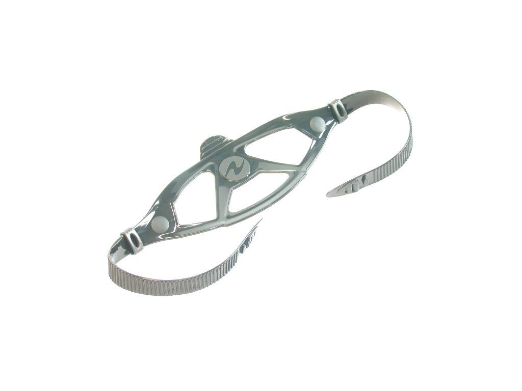Technisub silikonový pásek k brýlím černý
