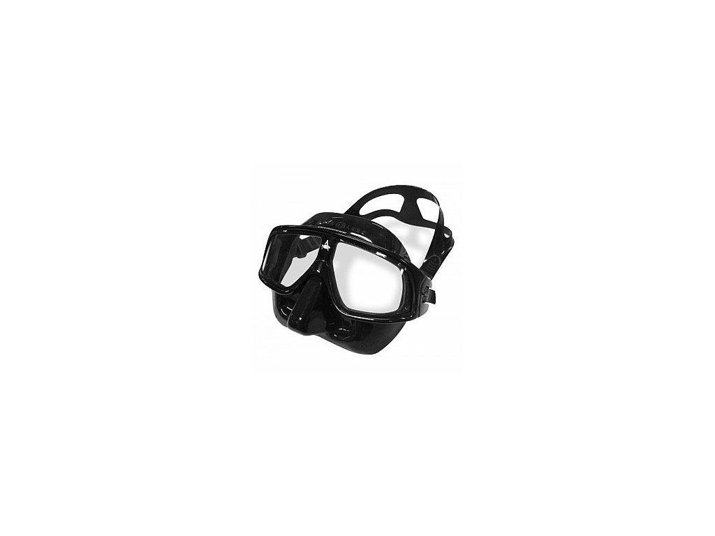 Maska Aqualung Sphera silikon Black