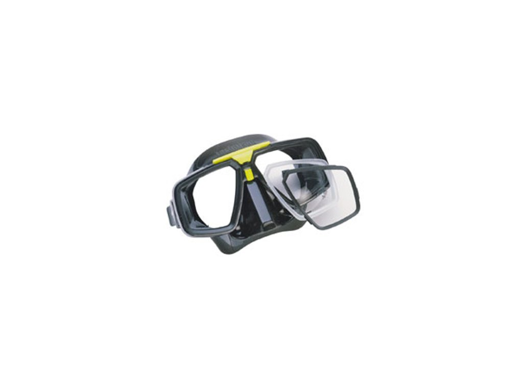 Technisub optické sklo pro masku Look -1 až -4