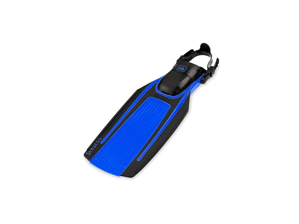 Technisub ploutve Stratos Modrá