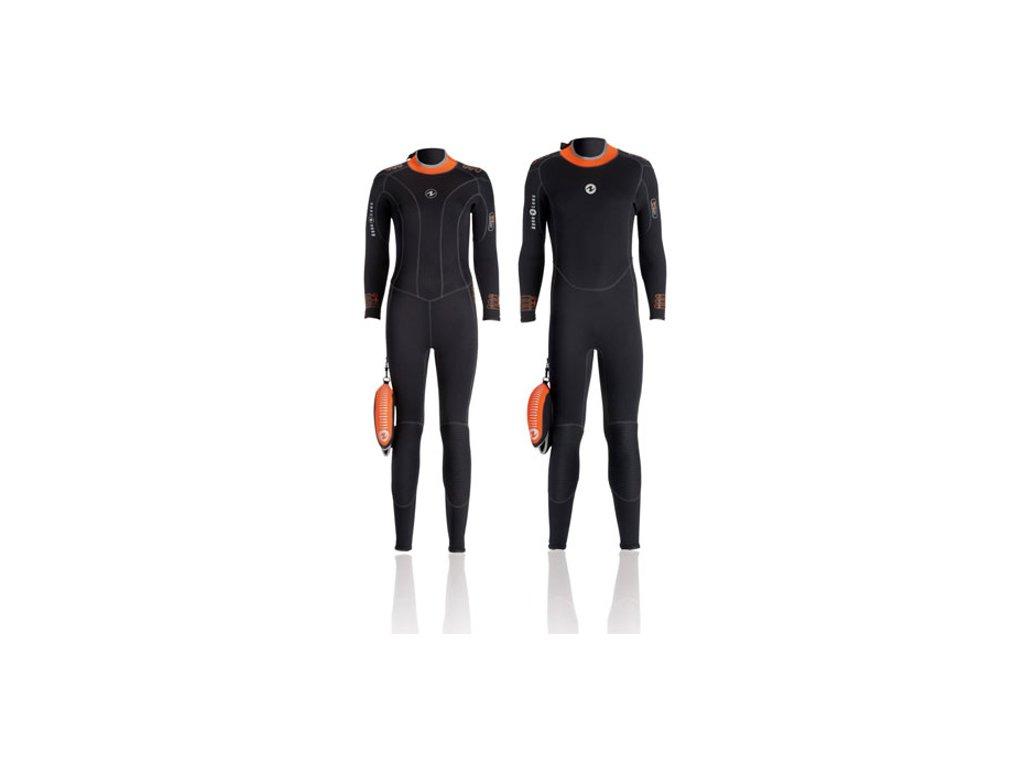 Aqualung neoprenový oblek Dive 3mm Men