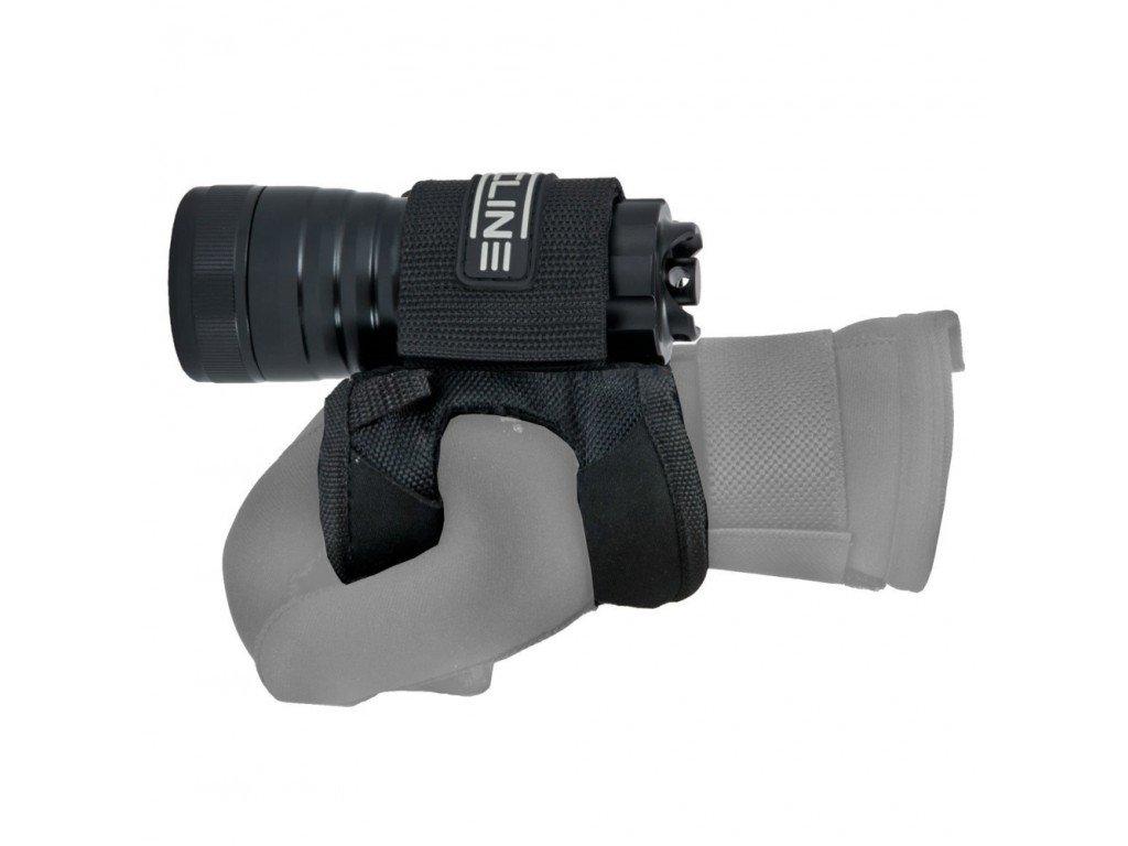 Světlo Tecline US-15 Compact s měkkou ručkou
