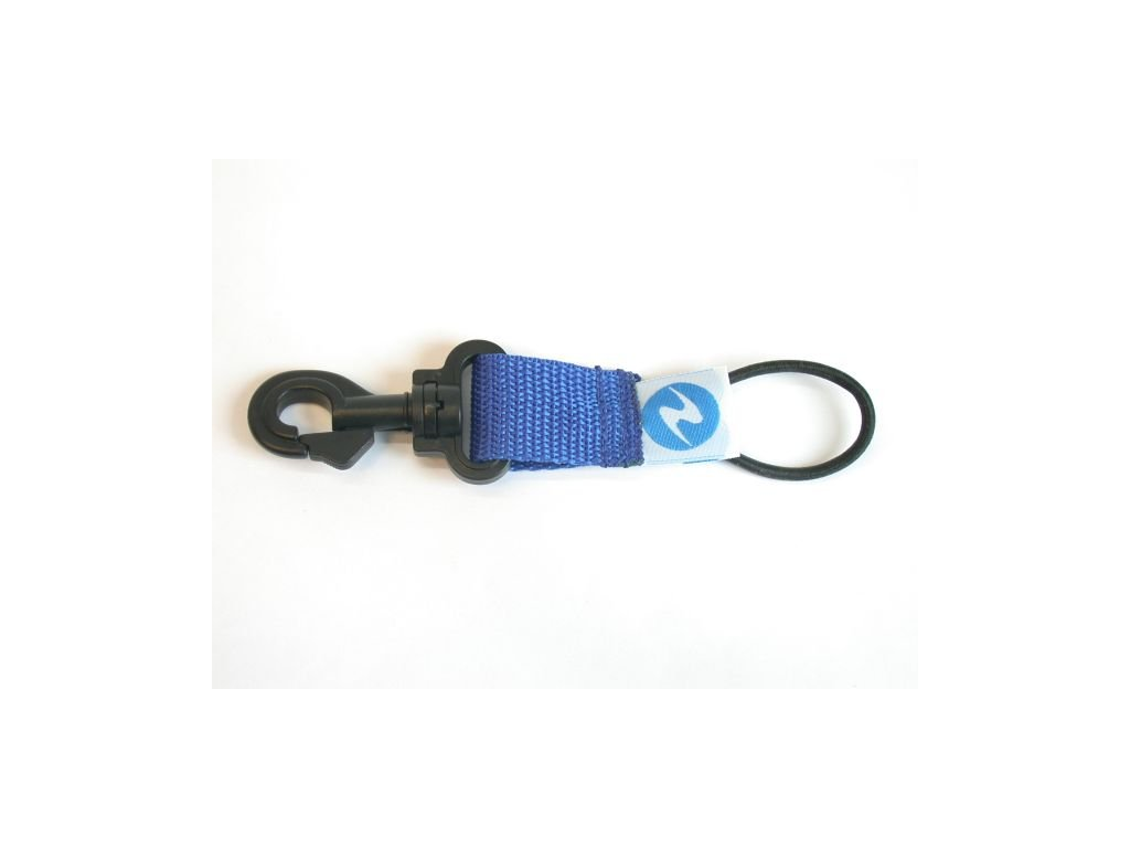 Aqualung ELASTIC ROPE + QUICK MALE BUCKLE