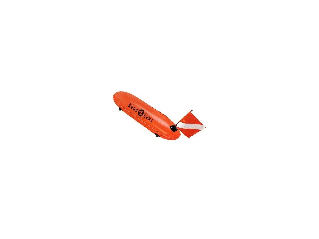 Aqualung bójka Orange Torpedo Surface Buoy