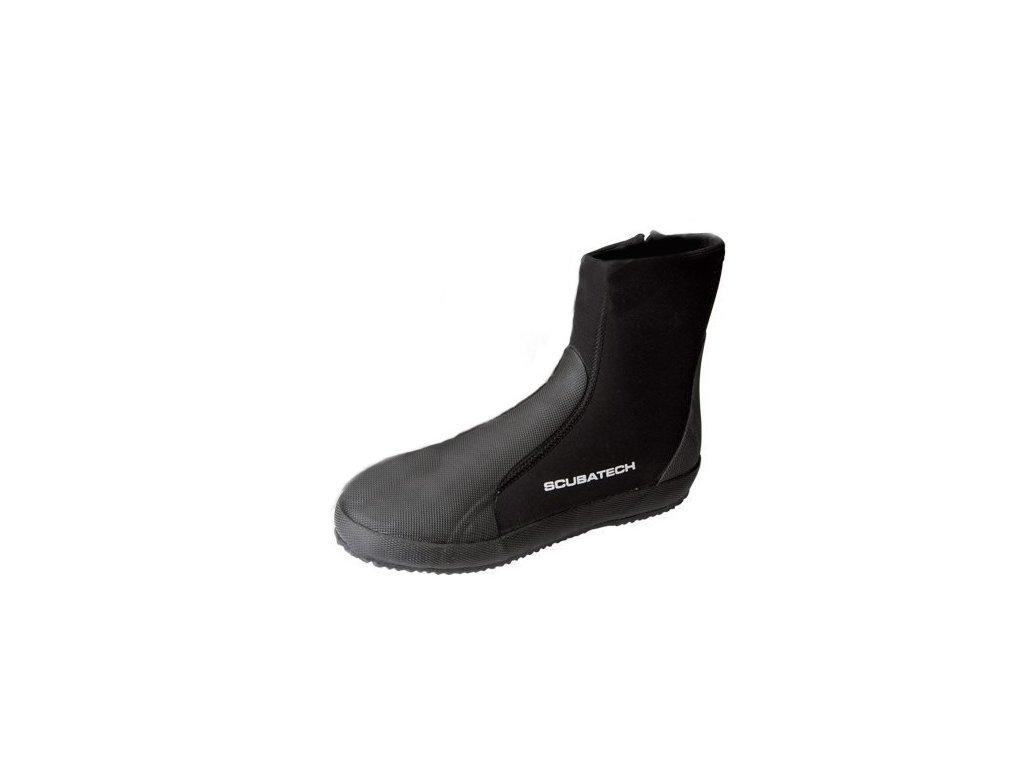 Neoprénové boty Scubatech 5mm L (43/44)