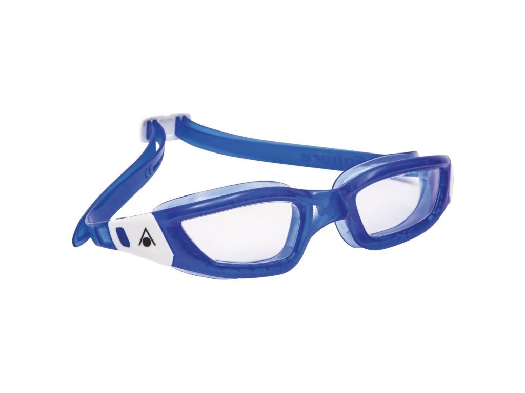 Brýle Aqua Sphere Kameleon čirý zorník modrá/bílá