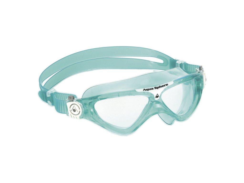 vista junior green white aqs ms1740309lc
