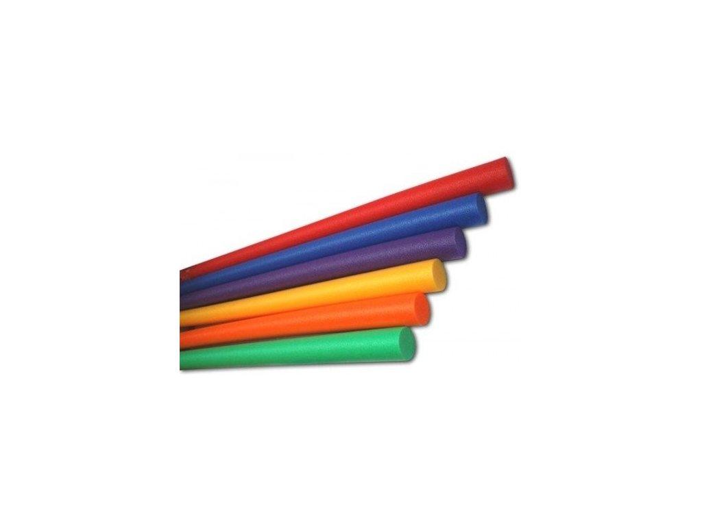 Vodní nudle Dena barevná 1600x67mm