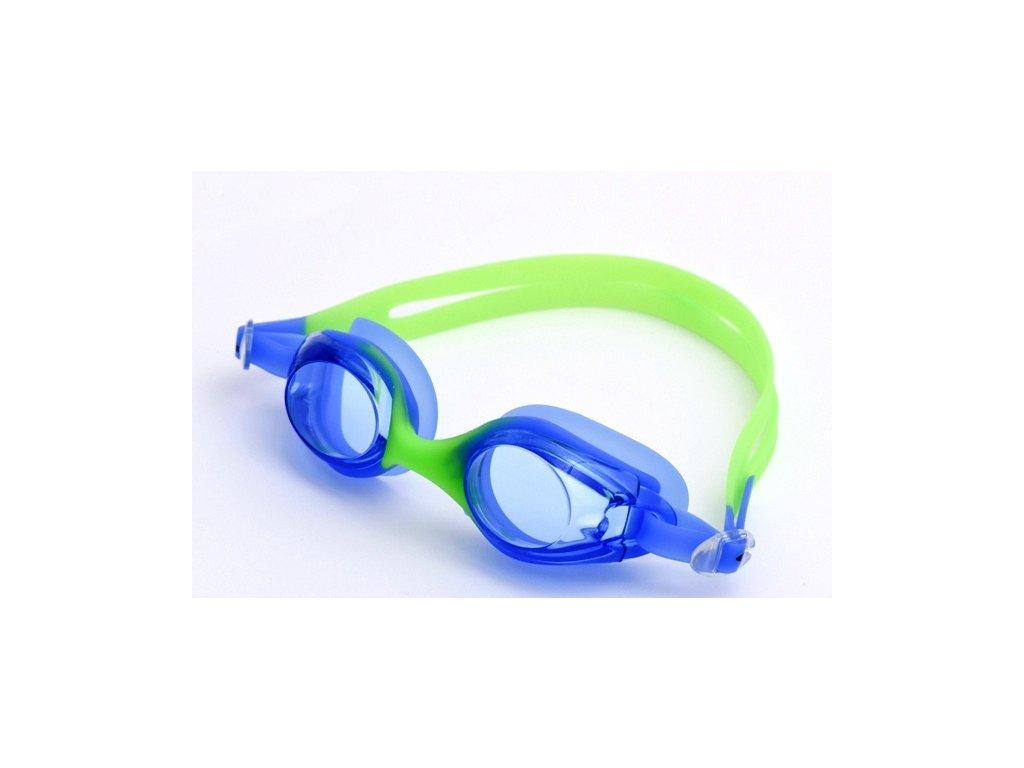 Dětské plavecké brýle Topswim Seal blue