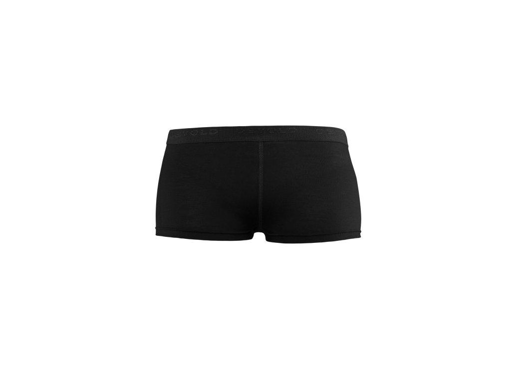 Devold Breeze dámské kalhotky black