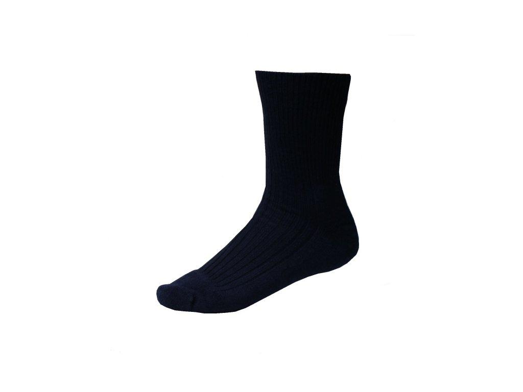 Ponožky Vavrys Uni modré