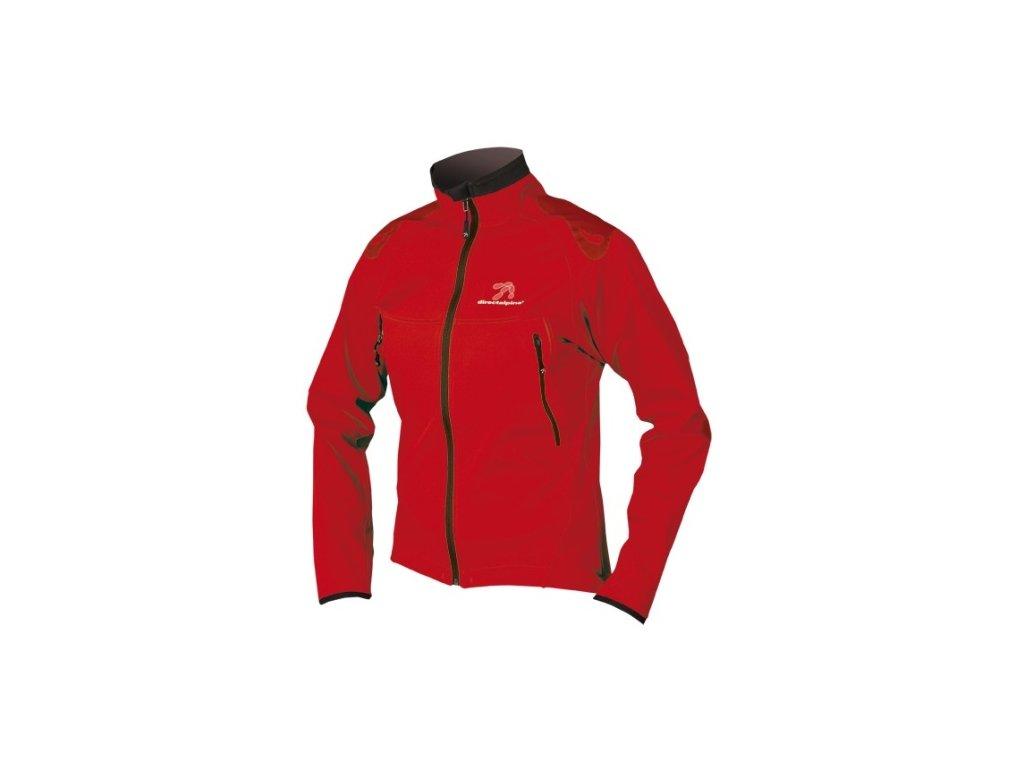 Bunda Direct Alpine Fram8 Lady red
