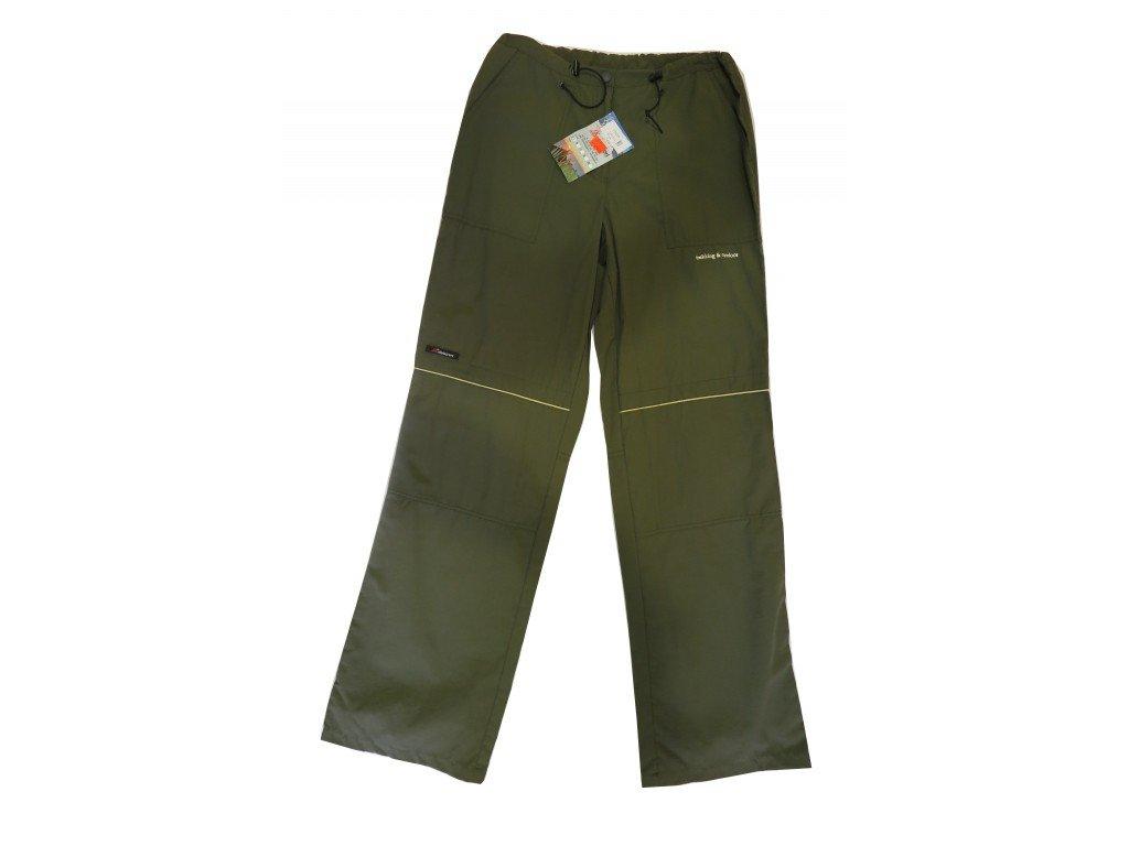 Kalhoty Alpisport Fresh Khaki