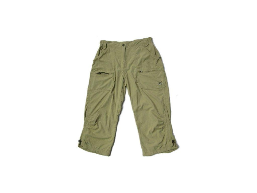 Salewa kalhoty Ray 5C Dry, vel. 42