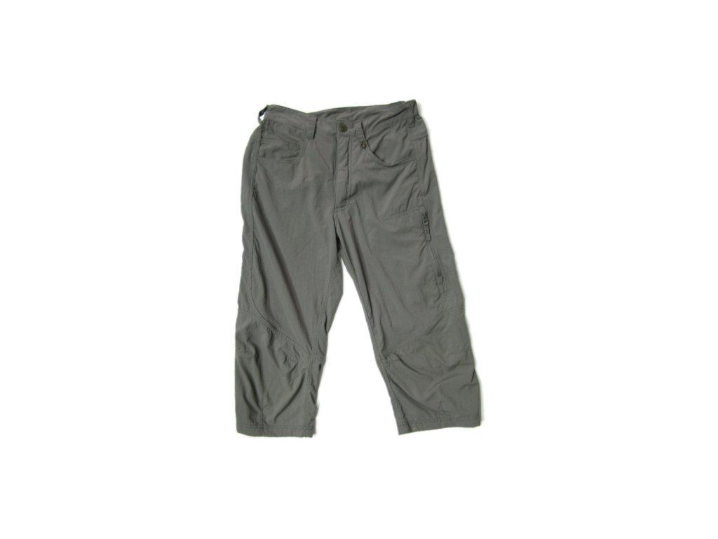 Salewa kalhoty Cairo 5C Dry šedá, vel. 46
