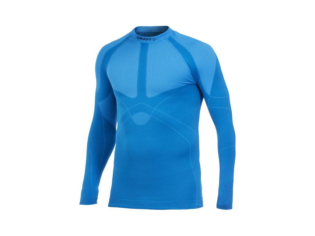 Triko Craft Warm Crewneck 1901637-2350 blue