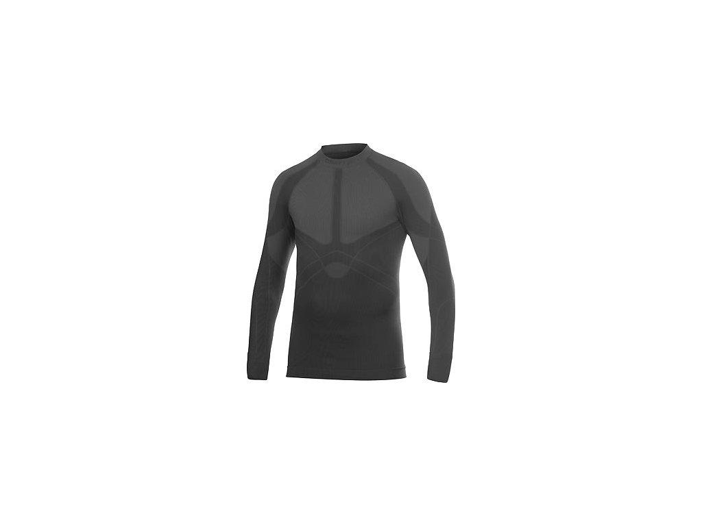 Triko Craft Warm Crewneck 1901637-9980 black