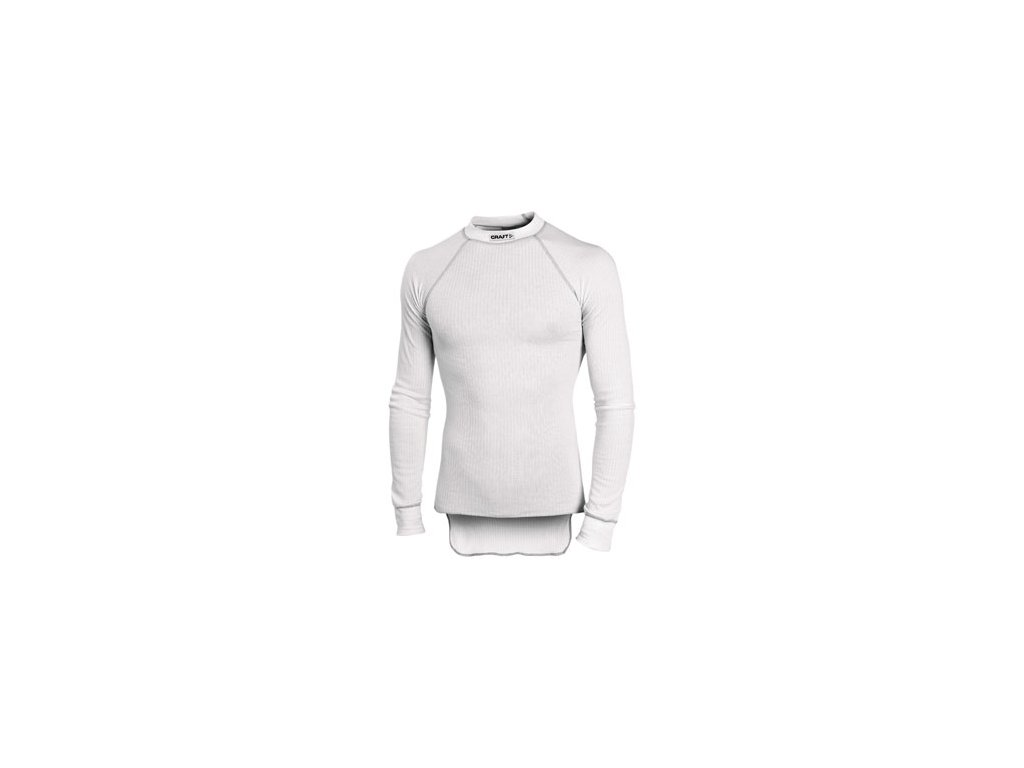 Triko Craft Active Crewneck 2900 grey