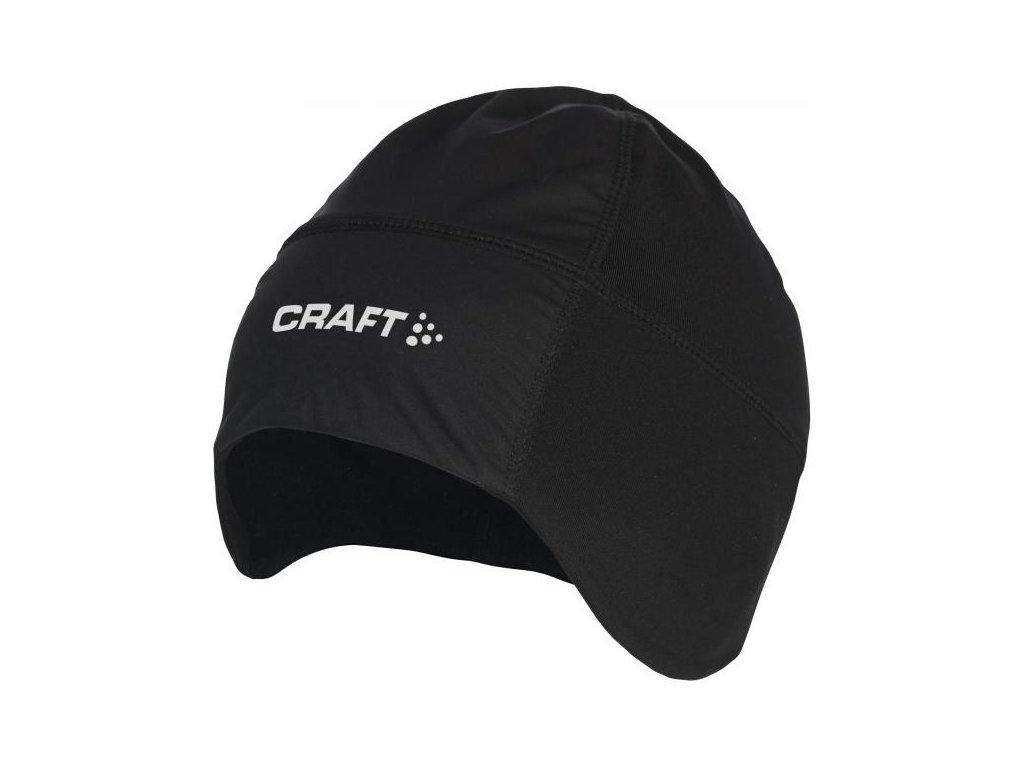 Čepice Craft Winter Hat 1999 black