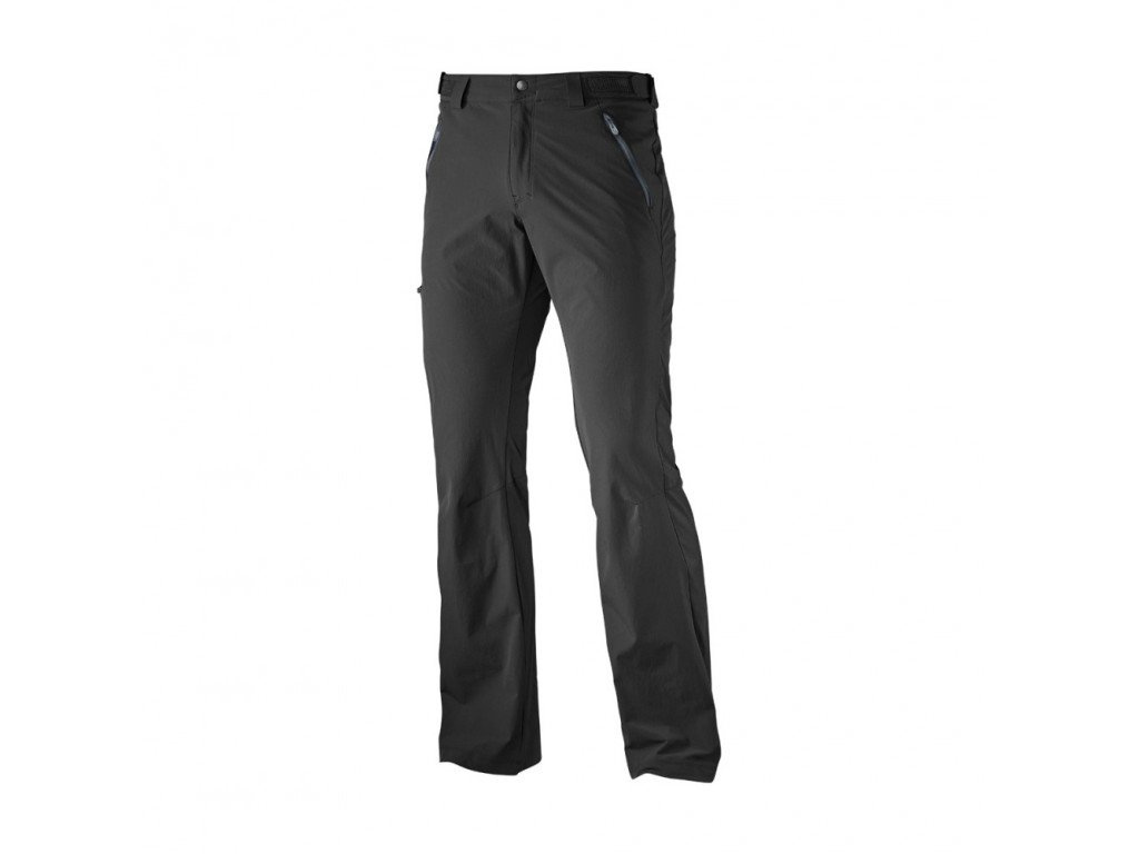Salomon Wayfarer Pant M Black
