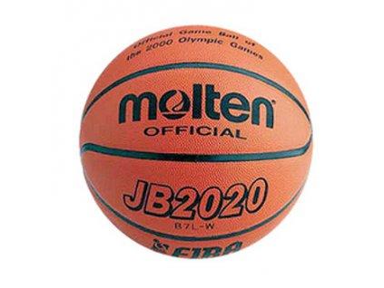 Basketbalový míč Molten B7L JB2020