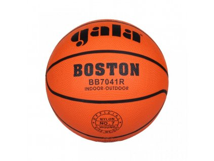 Basketbalový míč Gala Boston v.7
