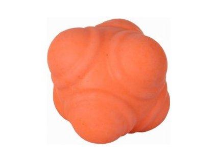 Merco neposlušný míč gumový 7 cm